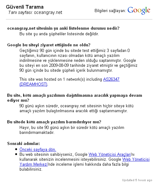 google_diagnostic