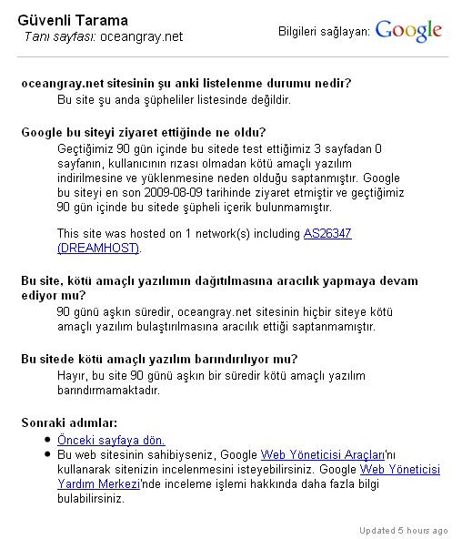 google_diagnostic